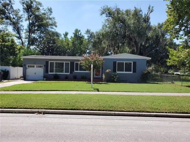 900 Bryn Mawr Street, Orlando, FL 32804 (MLS #O5810413) :: Rabell Realty Group