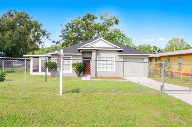1102 S Cedar Avenue, Sanford, FL 32771 (MLS #O5810416) :: Premium Properties Real Estate Services