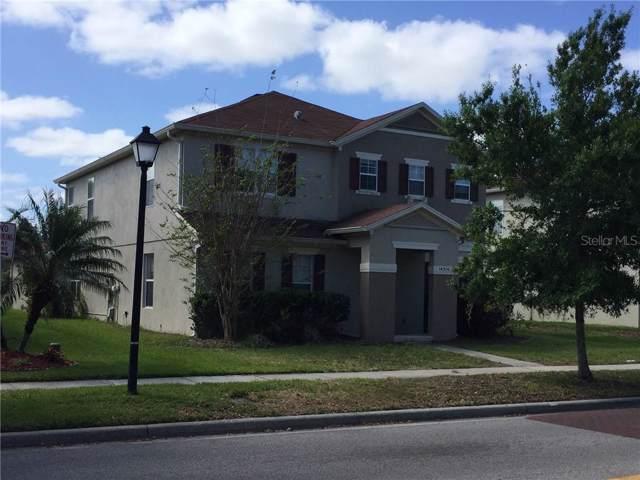 14314 Golden Rain Tree Boulevard, Orlando, FL 32828 (MLS #O5810417) :: GO Realty