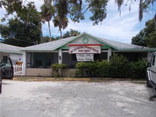 411 N Ridgewood Avenue, Edgewater, FL 32132 (MLS #O5810422) :: Florida Life Real Estate Group