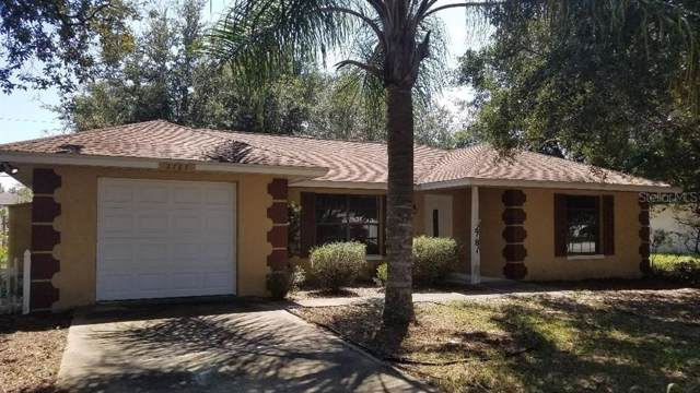 2787 N Juliet Drive, Deltona, FL 32738 (MLS #O5810450) :: Premium Properties Real Estate Services
