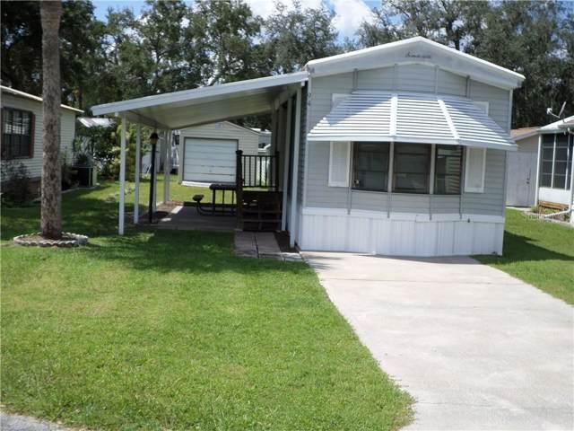 94 Roan Rd Road, River Ranch, FL 33867 (MLS #O5810480) :: The Light Team
