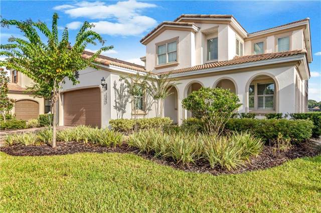 1345 Tappie Toorie Circle, Lake Mary, FL 32746 (MLS #O5810509) :: Florida Real Estate Sellers at Keller Williams Realty