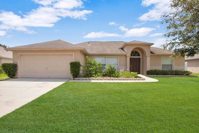 1022 Bluegrass Drive, Groveland, FL 34736 (MLS #O5810522) :: Griffin Group