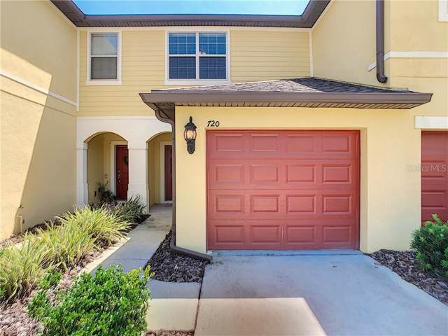 720 Virtuoso Lane #59, Orlando, FL 32824 (MLS #O5810524) :: Delgado Home Team at Keller Williams