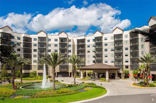 14501 Grove Resort Avenue #1512, Winter Garden, FL 34787 (MLS #O5810526) :: Burwell Real Estate