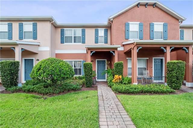 16751 Cedar Crest Drive, Orlando, FL 32828 (MLS #O5810538) :: Rabell Realty Group