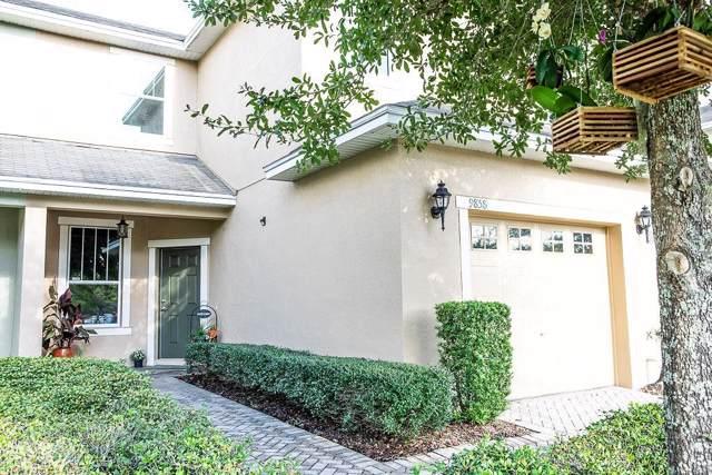 9858 Biscotti Avenue, Orlando, FL 32829 (MLS #O5810568) :: The Light Team