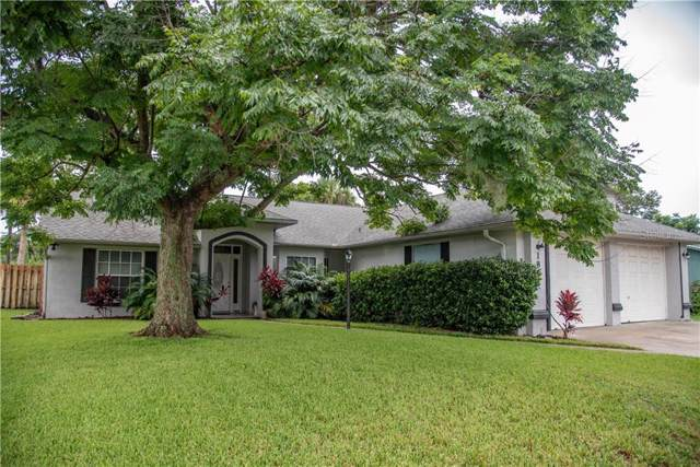 1861 Travelers Palm Drive, Edgewater, FL 32141 (MLS #O5810577) :: Ideal Florida Real Estate