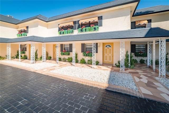 4787 S Atlantic Avenue #3, Ponce Inlet, FL 32127 (MLS #O5810578) :: Florida Life Real Estate Group