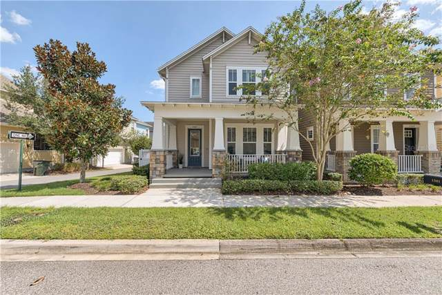 1501 Resolute Street, Celebration, FL 34747 (MLS #O5810579) :: RE/MAX Realtec Group