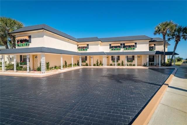 4787 S Atlantic Avenue #4, Ponce Inlet, FL 32127 (MLS #O5810617) :: Florida Life Real Estate Group