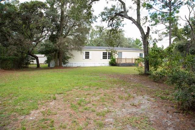10716 Forest Cove Trail, Hudson, FL 34669 (MLS #O5810618) :: Team Pepka