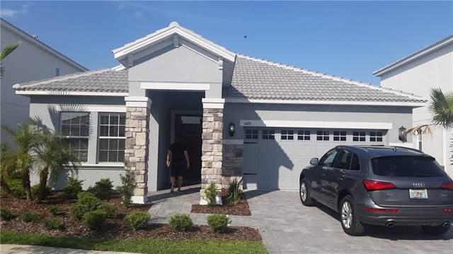 1429 Pro Shop Court, Davenport, FL 33896 (MLS #O5810621) :: Team Bohannon Keller Williams, Tampa Properties