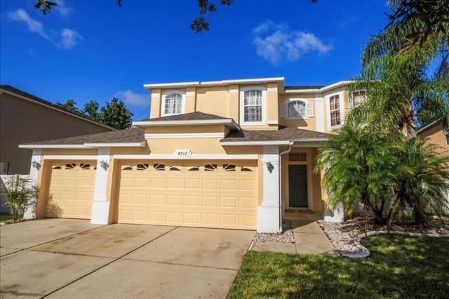 4912 Birch Stone Lane, Orlando, FL 32829 (MLS #O5810654) :: The Light Team