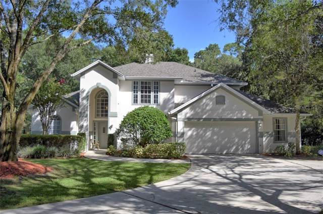 523 Masalo Place, Lake Mary, FL 32746 (MLS #O5810687) :: Burwell Real Estate