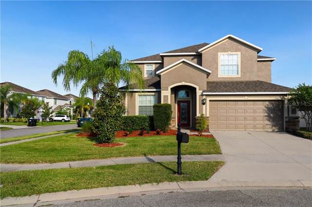 Address Not Published, Orlando, FL 32824 (MLS #O5810688) :: The Duncan Duo Team