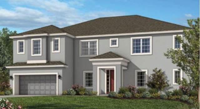 1101 Sadie Ridge Road, Clermont, FL 34715 (MLS #O5810715) :: Cartwright Realty