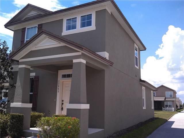 12965 Emersondale Avenue, Windermere, FL 34786 (MLS #O5810721) :: Lock & Key Realty