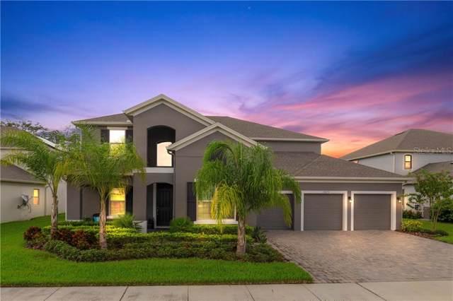 13875 Jomatt Loop, Winter Garden, FL 34787 (MLS #O5810725) :: Godwin Realty Group