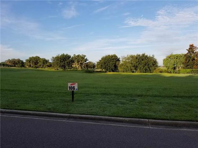 26038 Estates Ridge Drive, Sorrento, FL 32776 (MLS #O5810749) :: Zarghami Group