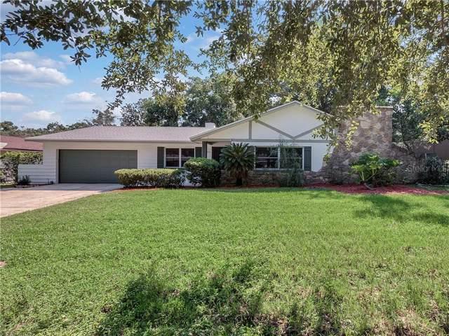 1460 Lyndale Boulevard, Maitland, FL 32751 (MLS #O5810757) :: Baird Realty Group