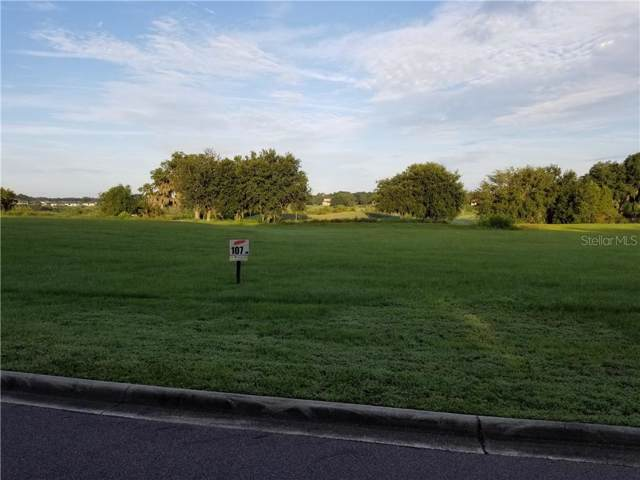 26042 Estates Ridge Drive, Sorrento, FL 32776 (MLS #O5810766) :: Zarghami Group