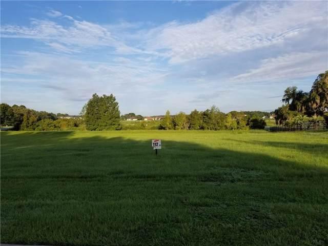 26104 Estates Ridge Drive, Sorrento, FL 32776 (MLS #O5810778) :: Zarghami Group