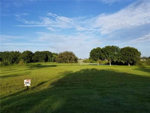 26112 Estates Ridge Drive, Sorrento, FL 32776 (MLS #O5810786) :: Griffin Group