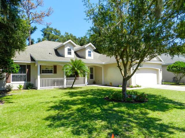 154 Crystal Oak Drive, Deland, FL 32720 (MLS #O5810790) :: Burwell Real Estate