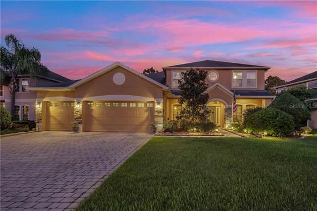 777 Dakota Prairie Court, Oviedo, FL 32765 (MLS #O5810821) :: Your Florida House Team