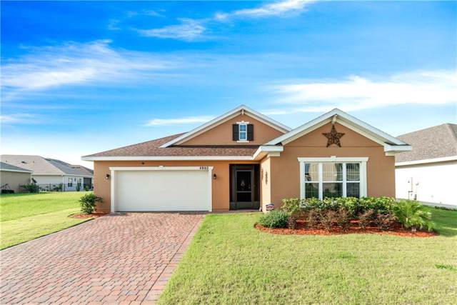 Address Not Published, Kissimmee, FL 34758 (MLS #O5810832) :: Premium Properties Real Estate Services