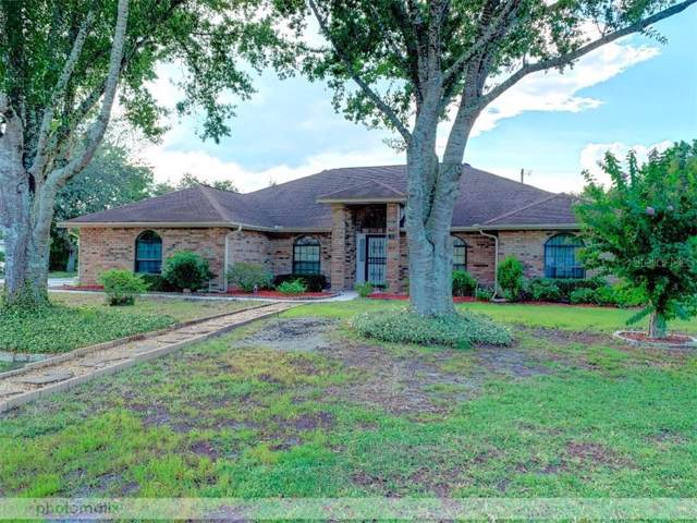 1302 Lydia Drive, Deltona, FL 32725 (MLS #O5810839) :: Florida Real Estate Sellers at Keller Williams Realty