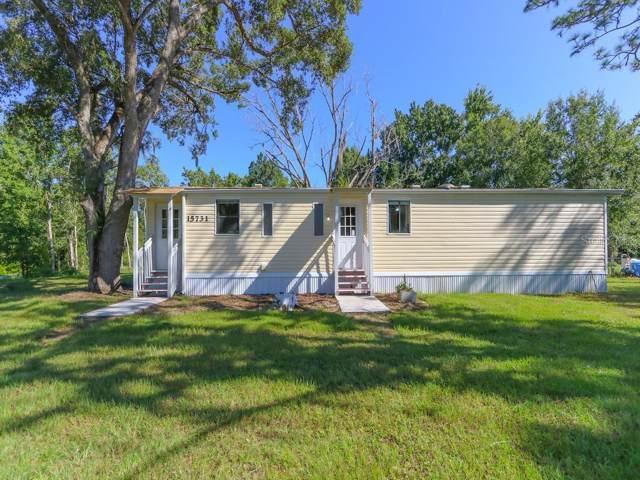 15731 Trigonia Street, Orlando, FL 32828 (MLS #O5810853) :: GO Realty