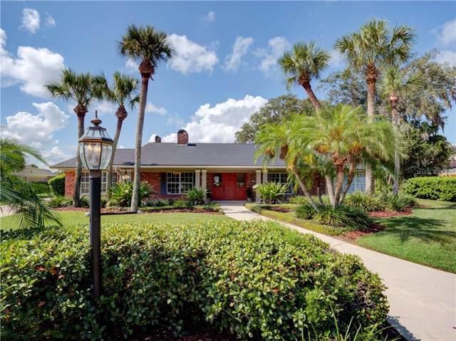 112 Camphor Tree Lane, Altamonte Springs, FL 32714 (MLS #O5810855) :: Griffin Group