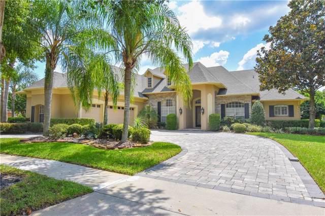 1621 Kersley Circle, Lake Mary, FL 32746 (MLS #O5810887) :: Florida Real Estate Sellers at Keller Williams Realty