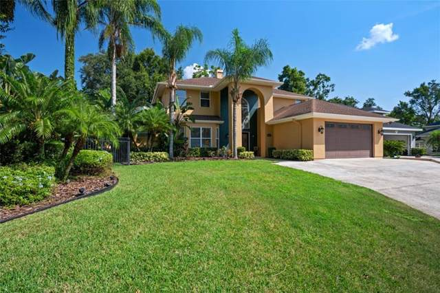 361 Kapok Court, Longwood, FL 32779 (MLS #O5810894) :: The Light Team