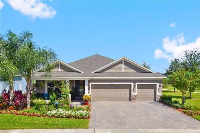 13798 Jomatt Loop, Winter Garden, FL 34787 (MLS #O5810904) :: Cartwright Realty