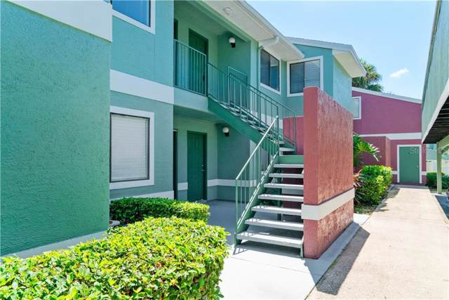 524 Sun Valley Village #211, Altamonte Springs, FL 32714 (MLS #O5810919) :: GO Realty