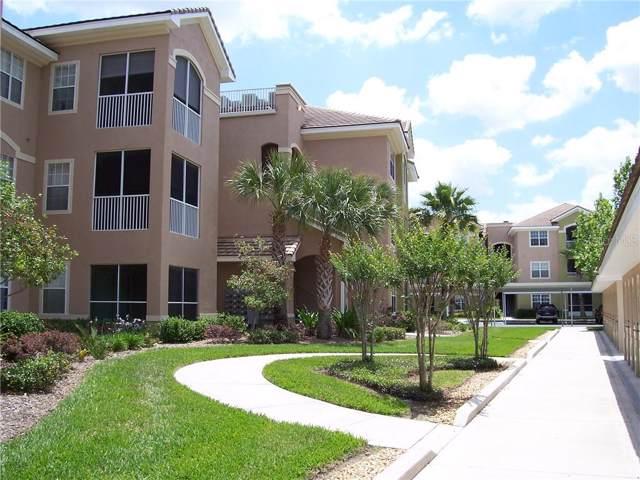 4881 Cypress Woods Drive #3109, Orlando, FL 32811 (MLS #O5810926) :: The Duncan Duo Team