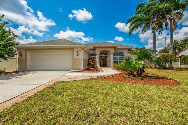 316 Radisson Place, Oviedo, FL 32765 (MLS #O5810930) :: The Duncan Duo Team