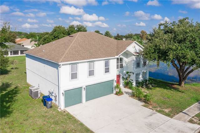 115 Evergreen Drive, Auburndale, FL 33823 (MLS #O5810938) :: Bustamante Real Estate