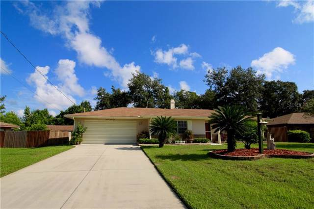 1928 W Chapel Drive, Deltona, FL 32738 (MLS #O5810948) :: Cartwright Realty