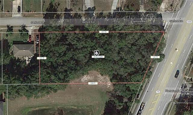 3 Sanford Avenue, Debary, FL 32713 (MLS #O5810961) :: Griffin Group