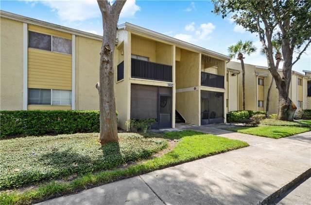 932 Lake Destiny Road B, Altamonte Springs, FL 32714 (MLS #O5810963) :: Armel Real Estate