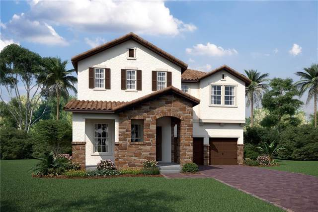 8349 Vivaro Isle Way, Windermere, FL 34786 (MLS #O5810965) :: Bustamante Real Estate