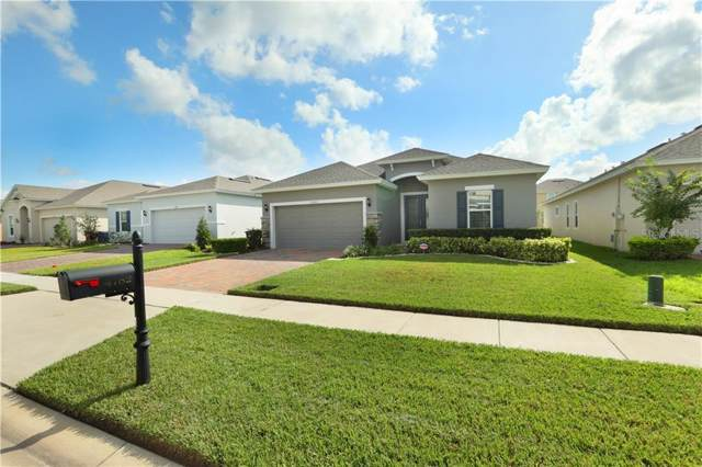 Address Not Published, Saint Cloud, FL 34771 (MLS #O5810978) :: Florida Real Estate Sellers at Keller Williams Realty