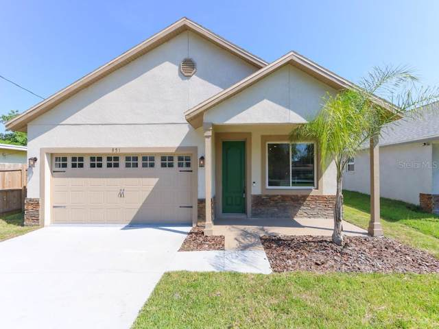 851 Neuse Avenue, Orlando, FL 32804 (MLS #O5811015) :: Rabell Realty Group