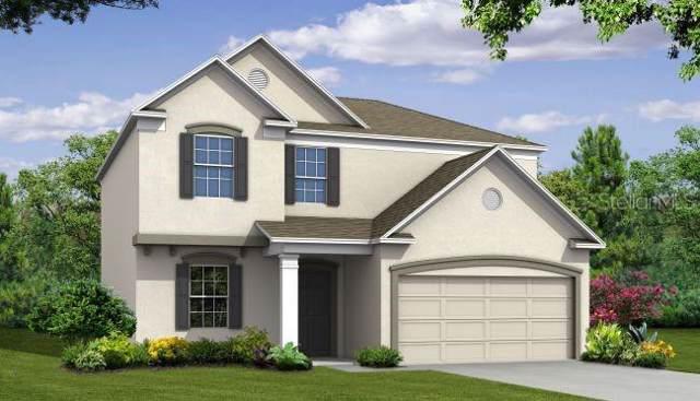 807 Glen Creek Court, Fruitland Park, FL 34731 (MLS #O5811026) :: Griffin Group