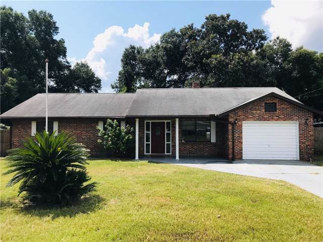29 W Highbanks Road, Debary, FL 32713 (MLS #O5811051) :: Griffin Group